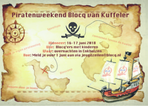 Piraten-Weekend